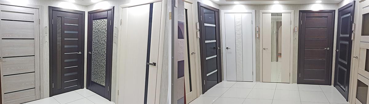 двери ВИКТОРИЯ в Сочи и Адлере